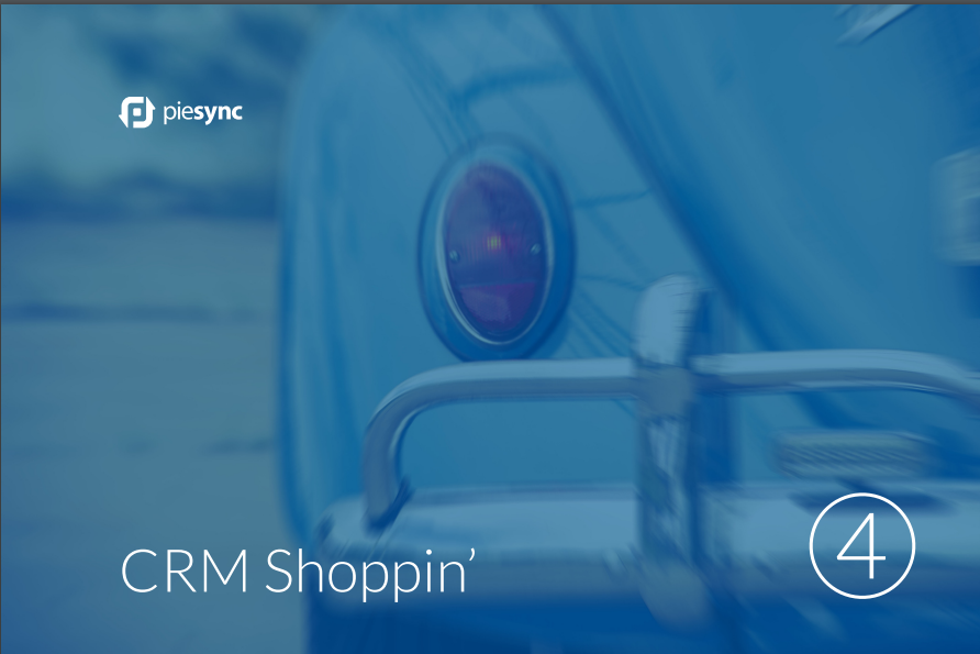 CRM Shopping
