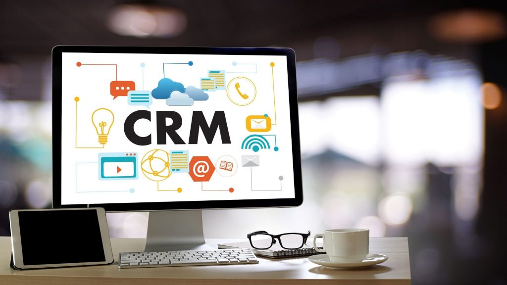 What is CRM?